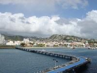Forte-de-France Cruise information - Forte-de-France port | Word ...